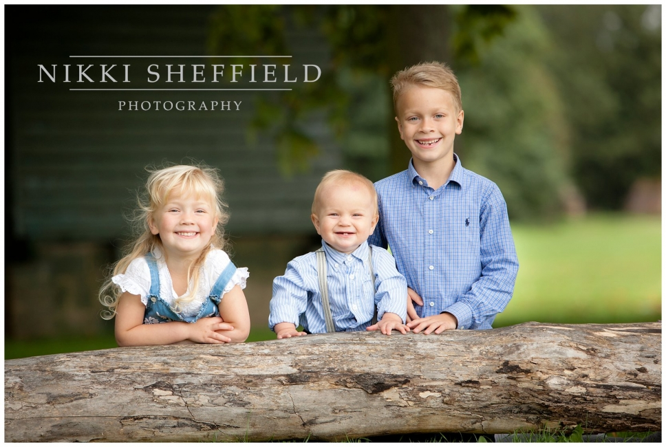 berkshire family shoot