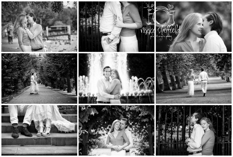 Engagement Shoot Windsor