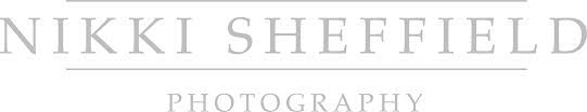 Nikki Sheffield Photography logo